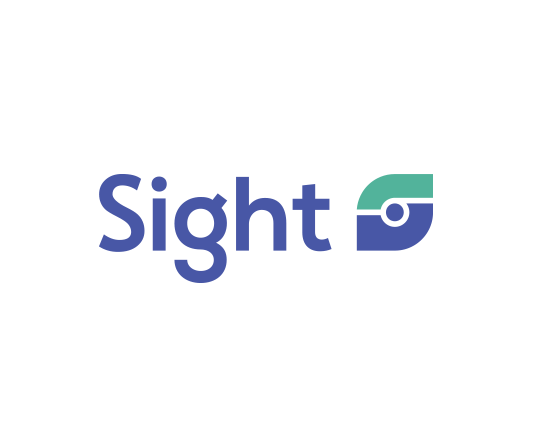 Sight Logo Design