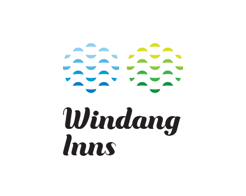windang inns logo design Australia